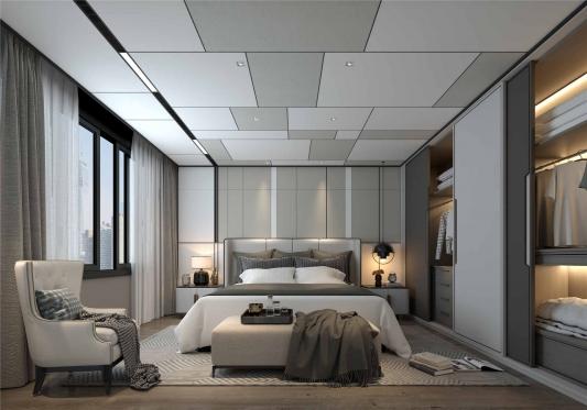 古莲青石 卧室