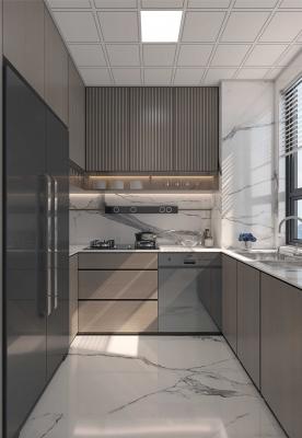 清风朗月 厨房
